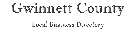 Gwinnett County GA Business Directory